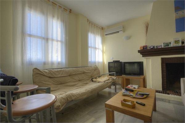 Puerto Banus Apartment