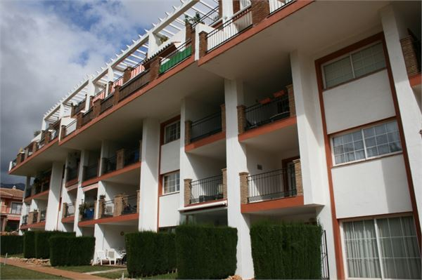 Mijas Golf Apartment
