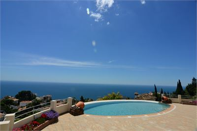 Villa for sale in Costa Tropical, Granada with Heated Private Pool