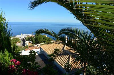 Villa à vendre à Costa Tropical, Grenade avec Espace pour la  Piscine