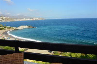 Appartement à vendre à La Herradura, Espagne avec Piscine Communautaire