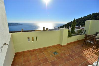 Maison jumelée à vendre à La Herradura, Espagne avec Piscine Communautaire