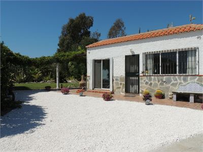 Country House for sale in Salobrena, Andalucia with Private Pool