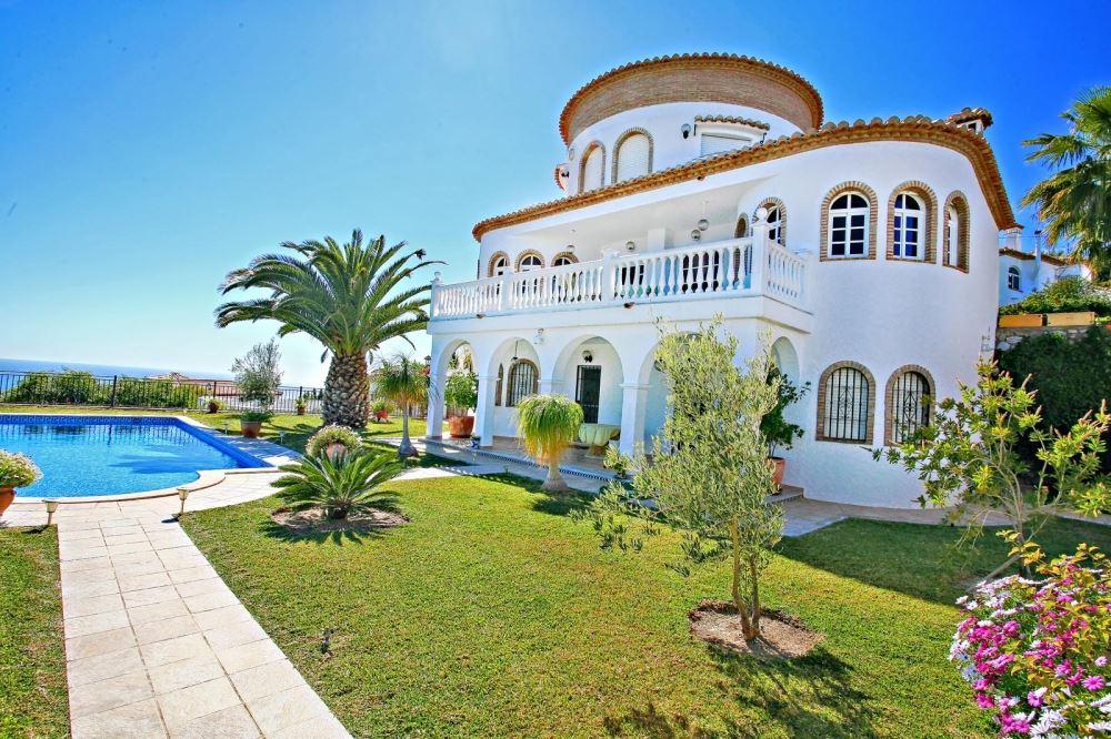 Самые популярные сайты продажи недвижимости в испании