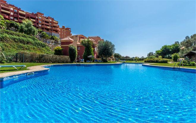 Hage leilighet i Marbella to Sale € 119,000