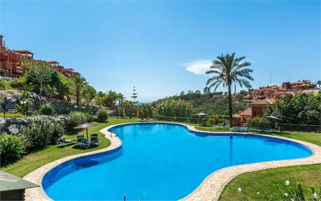 Marbella Leilighet til å kjøpe € 135 000