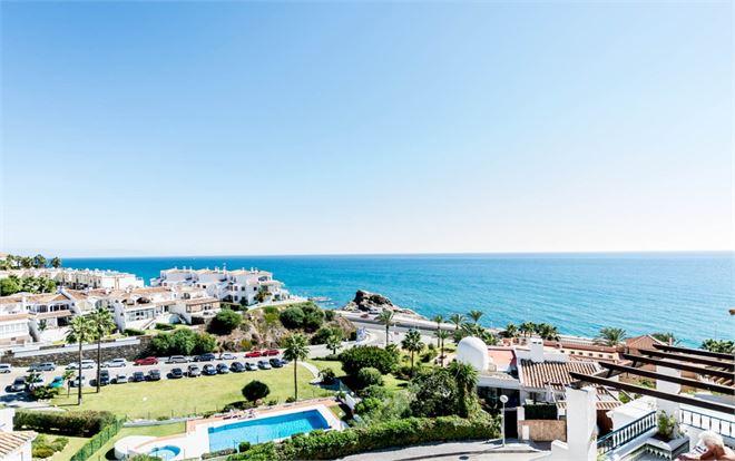 Leilighet til salgs i Mijas Costa € 235,000