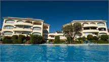 Apartment in Bahía de Marbella