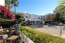 Apartment in Cabopino - Marbella
