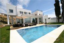 Villa in El Rosario - Marbella