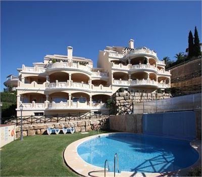 Marbella Apartments Apartments For Sale In Marbella