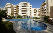 Apartment in Las Chapas - Marbella