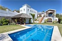 Villa in Benahavis - Marbella