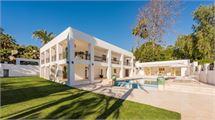 Villa in Nueva Andalucia - Marbella