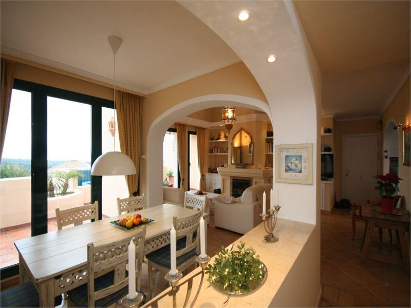 Fantastic Penthouse Elviria