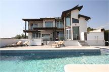 Villa in Jardines Del Aguila - Mijas Costa