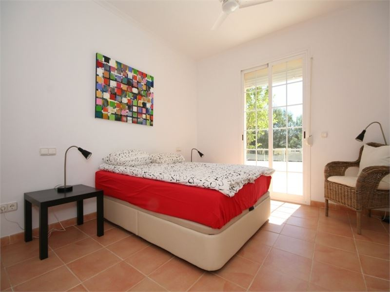 Large family or bed and breakfast villa Elviria