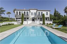 Villa in Mijas Golf - Málaga