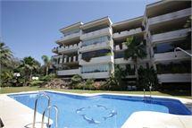 Garden-apartment in Elviria - Marbella