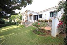 Villa in Las Chapas - Marbella