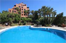 Apartment in Elviria - La Mairena