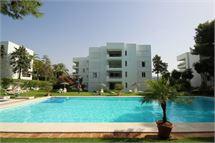 Apartment in Los Monteros - Marbella