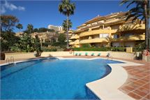 Apartment in Rio Real - Marbella