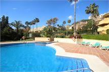 Apartment in Rio Real - Marbella