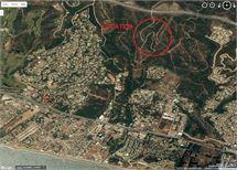 Building-plot in Elviria - Marbella