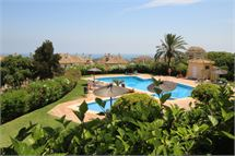 Garden-apartment in Elviria Hills - Marbella