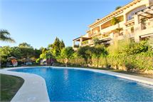 Apartment in Nueva Andalucia - Marbella