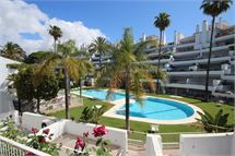 Townhouse in Rio Real - Marbella