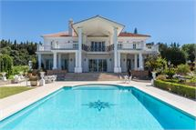 Villa in Hacienda Las Chapas - Marbella