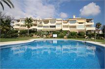 Apartment in Las Chapas - Marbella