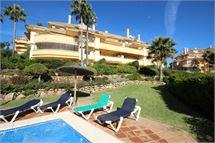 Apartment in Elviria Hills - Marbella