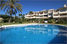 Apartment in Reserva de Marbella - Marbella