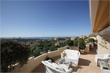 Penthouse in Elviria Hills - Marbella