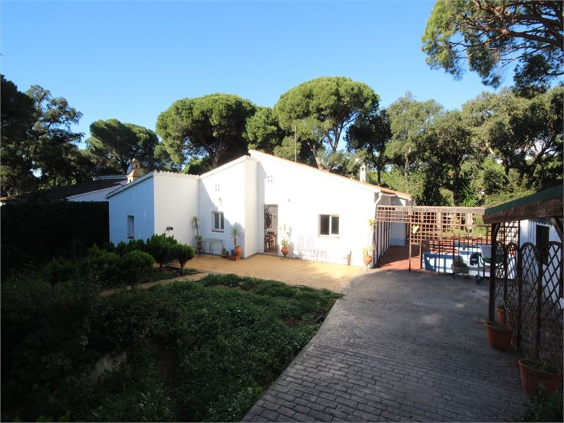 Detached villa to renovate downtown Elviria