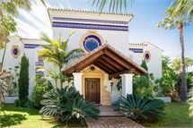 Villa in Benahavis - Malaga