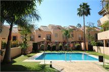 Penthouse in El Rosario - Marbella