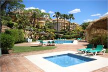 Apartment in Elviria Hills - Marbella
