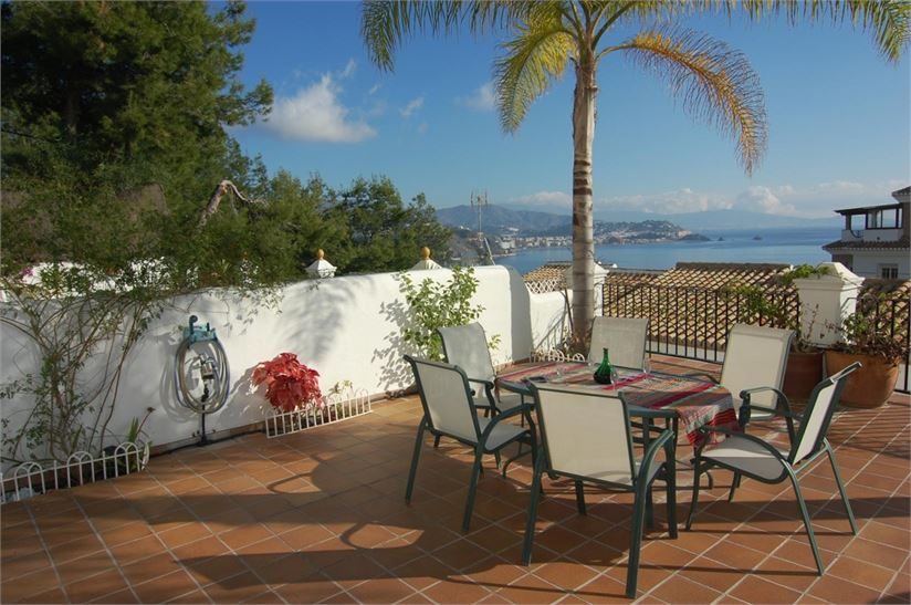 House for sale in Costa Tropical of Granada