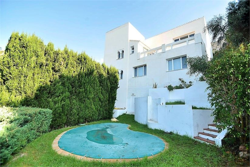 Great Villa for sale in the Costa Tropical