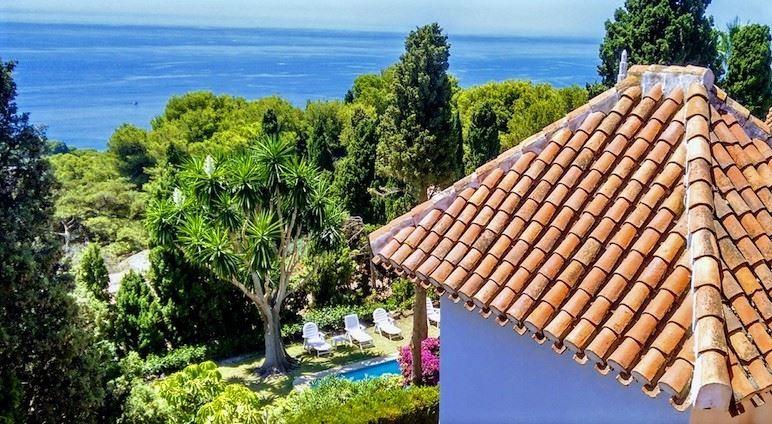 Luxury house in La Herradura