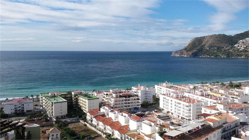 Wohnung Zu Verkaufen En La Herradura Spanien Gt Referenznummer 1545