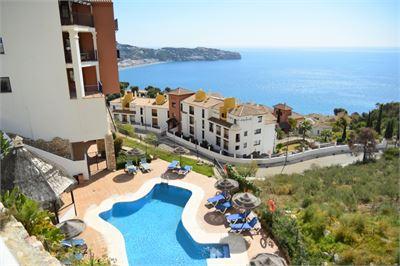 Apartment for sale in La Herradura, Granada with Community Pool