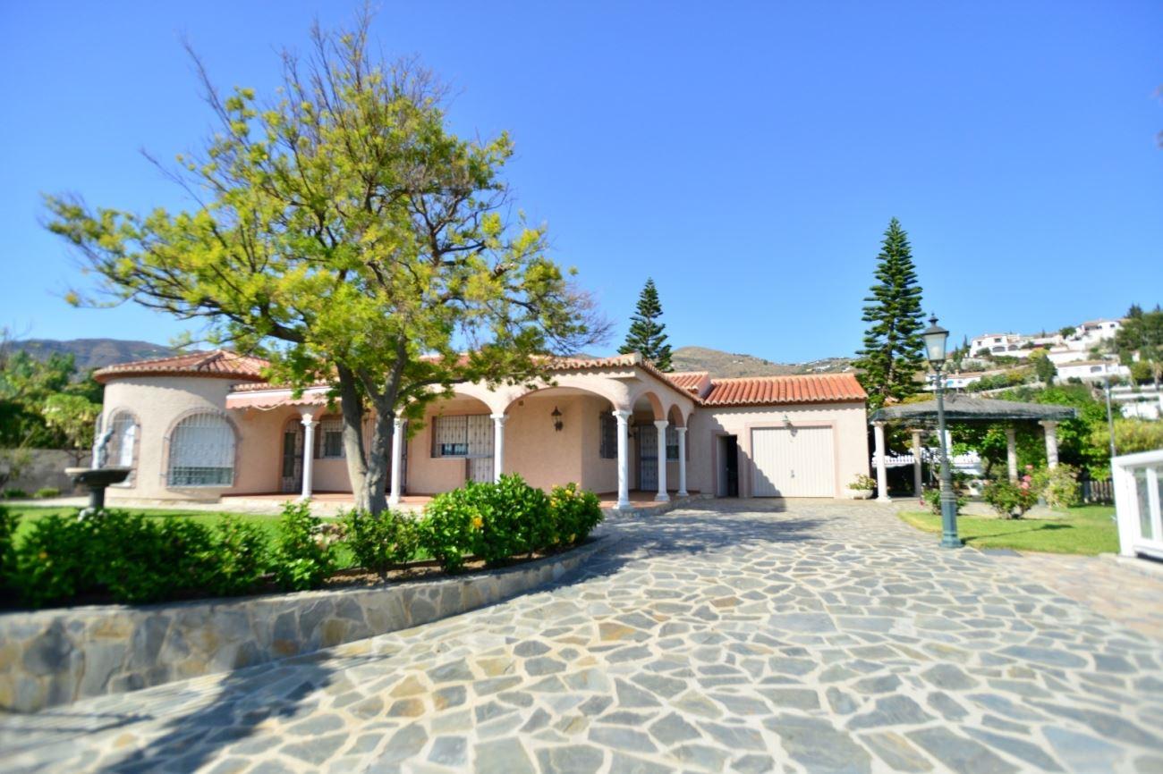 Villa A Vendre En Andalousie