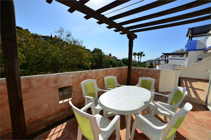 Nice apartment wiht terrace for sale