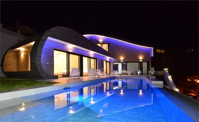 Amazing villa for sale on the Costa Tropical