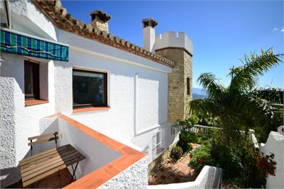 Villa till salu i Costa Tropical, Granada med Plats för Pool